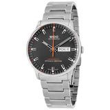 358f0c6e695 Relógio Mido Commander Nº 8425 09h000 A 1567 Automático no Mercado ...