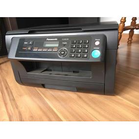 Impressora Multifuncional Laser Panasonic Kx-mb1900 Usb