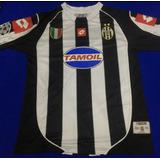 Camisa Juventus Turim 2002 no Mercado Livre Brasil 14f13efe652ad