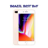 Iphone 8 64g Novo Fora Da Caixa + Garantia +nf 12x S/juros