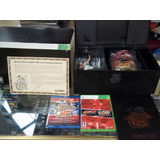 Street Fighter 25th Anniversary Collection Xbox 360