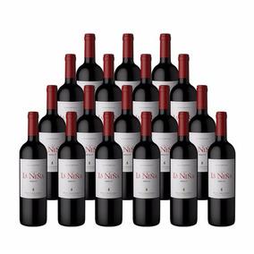 Combo Finca La Niña Malbec -envío Gratis 18 Botellas X 750ml