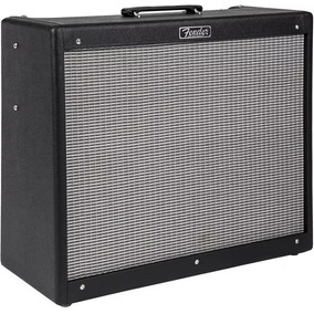 Amplificador Fender Hot Rod Deville 212 Iii 60w Valvular 12p