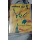 Dvd Romário É Gol