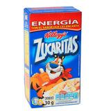 Cereal Kellogs Zucaritas 30 Grs.