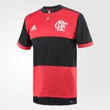 Camiseta Masculina adidas Flamengo I Oficial