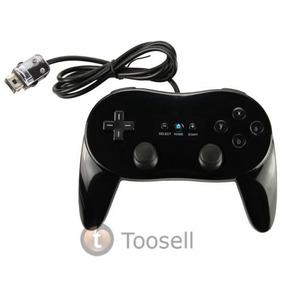 Juego Controlador Joystick Pad Para Nintendo N64 / Snes /
