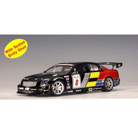Cadillac Cts-v Scca World Challenge 2005 1/18 Auto Art
