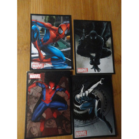 Cards Marvel 50 Anos