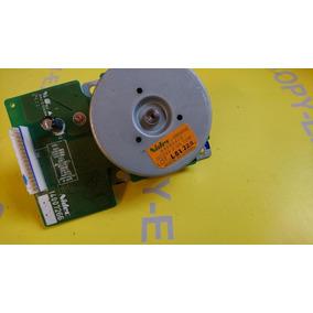 Ricoh Aficio Mpc3001 Mpc3501 Mpc4501 Mpc5501 Motor Ax060413