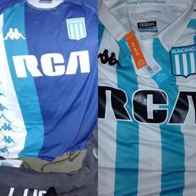 ff9b12c4ea1 Camiseta De Basquet De Racing - Camisetas de Clubes Nacionales ...