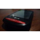 Lg T310 Wink - 2mp, Rádio Fm, Mp3 Player