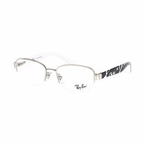 Oculos De Grau Infantil Ray Ban Armacoes - Óculos no Mercado Livre ... 9fc1e0eef5