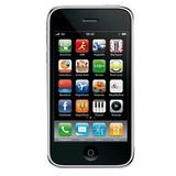 Apple Iphone 3g 16g Preto Usado-não Compatível Com Whatsapp