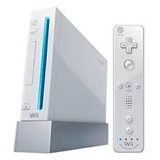 Wii Consola Disponible2