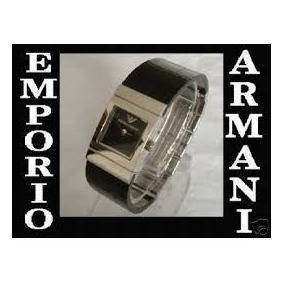 Reloj Original Emporio Armani Ar 5473 Dama