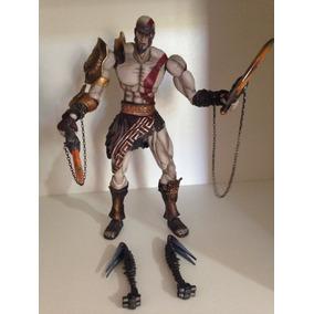 Kratos - Play Arts