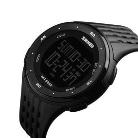 97792d99a8a Relogio Esportivo Todo Emborrachado Digital - Relógios De Pulso no ...