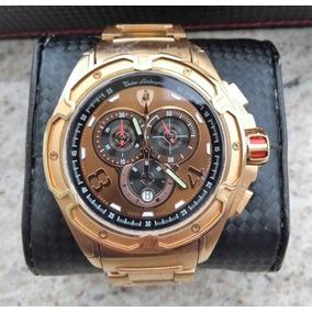 5a86e612404 Relogio Tonino Lamborghini Ag 1377 - Relógios