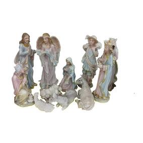 bffc179f8fb Figuras De Porcelana Para Nacimiento en Mercado Libre México