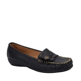 Zapato Confort Shosh 1200~ Mujer Piel ~ Envío Gratis ~132590