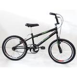 Bicicleta Cross Bmx 20 Free Style Energy Moove