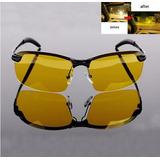 Óculos De Sol Lente Polarizada Pesca Dirigir Sport Vision