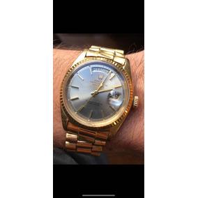 Rolex Oro Solido 18k