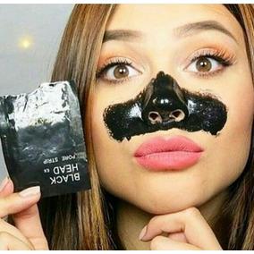 Mascara Negras Limpeza Profunda - 10 Und