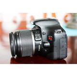 Camara Profesional Canon T2i Excelentes Condiciones