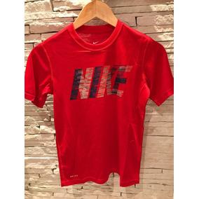 1f4caad1bf Camiseta Vermelha Nike Original Tam - Camisetas Manga Curta para ...