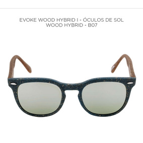 Evoke Hybrid - Óculos no Mercado Livre Brasil 696eb6c349