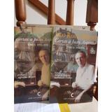 Cartas A Juan Antonio / Ribeyro /jcampodonico Editor