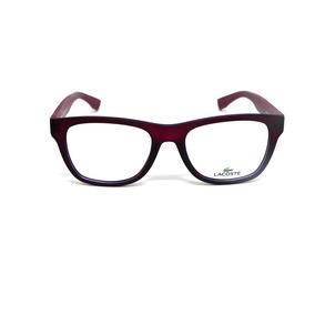 Óculos Sem Grau De Lacoste - Óculos no Mercado Livre Brasil b96e05be8a