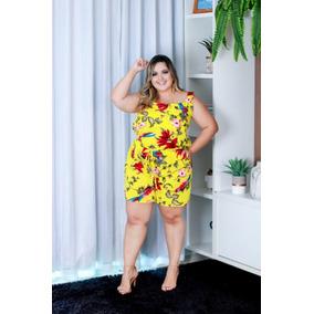 Conjuntos E Vestidos Plus Size