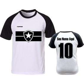 93082defe Convites Personalizados Botafogo - Camisetas e Blusas para Masculino ...