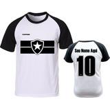 7195488924 Camisa Do Botafogo Personalizada no Mercado Livre Brasil