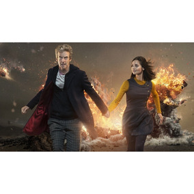 Doctor Who - 1ª A 10ª Temporada Completas Qualidade Hd