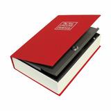 Caja De Seguridad Oculta Tipo Libro Mod-adir O