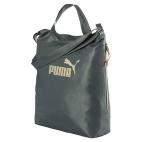 Bolsa Puma 07539902 Original Nova