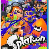 Splatoon Wii U (envió Gratis)