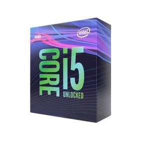 Procesador Intel Core I5 9600k Tambien Tengo Board Z390