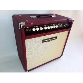 0d24e41f18257 Amp Valvulado Para Guitarra Mazzotti - Amplificadores para Guitarra ...