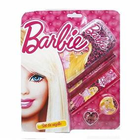 Barbie Set Canopla Bb217z