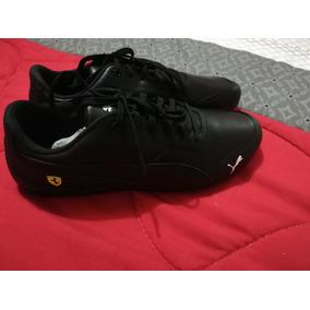 Zapato Puma Ferrari - Calzados - Mercado Libre Ecuador e54962936cb