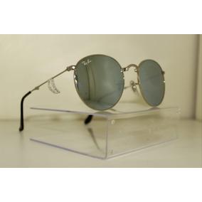 3e05c010e7 Ray Ban Aviador Dobravel - Óculos no Mercado Livre Brasil