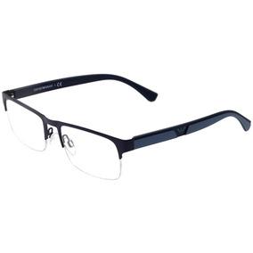 Oculos De Grau Armani - Óculos Azul no Mercado Livre Brasil dea8e74e80