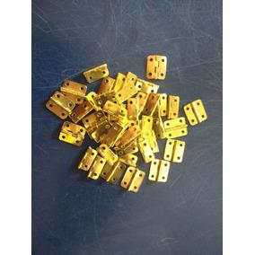 Bisagra Miniatura 15mm X 15mm Ó 1.5cm X 1.5cm