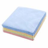 1 Paño Microfibra Para Limpiar Lentes, Celulares, Camaras