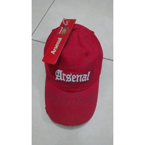 Gorra Arsenal Vintage Original. Envio Incluido. 5e0a685d0f4